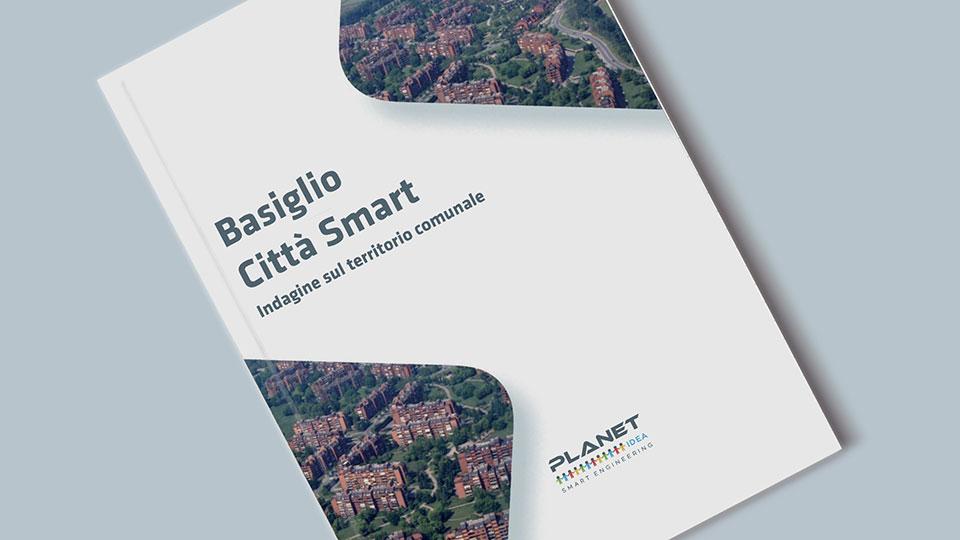 Basiglio città smart