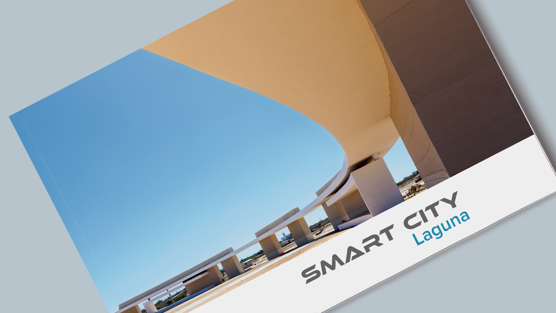 Smart City Laguna