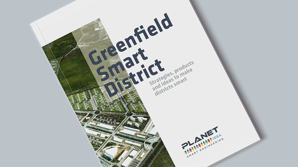 White Paper Smart District