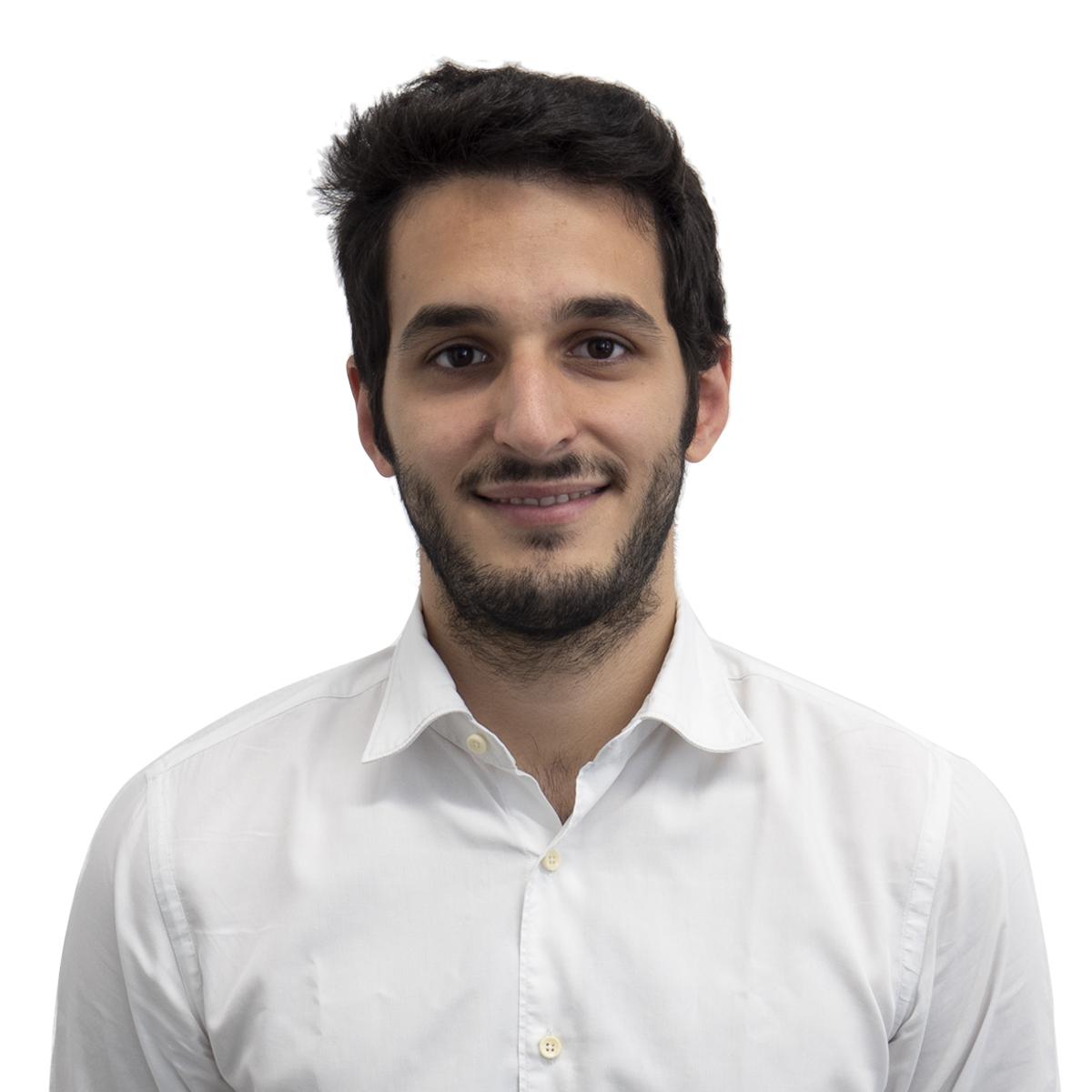 Alessandro Pasino