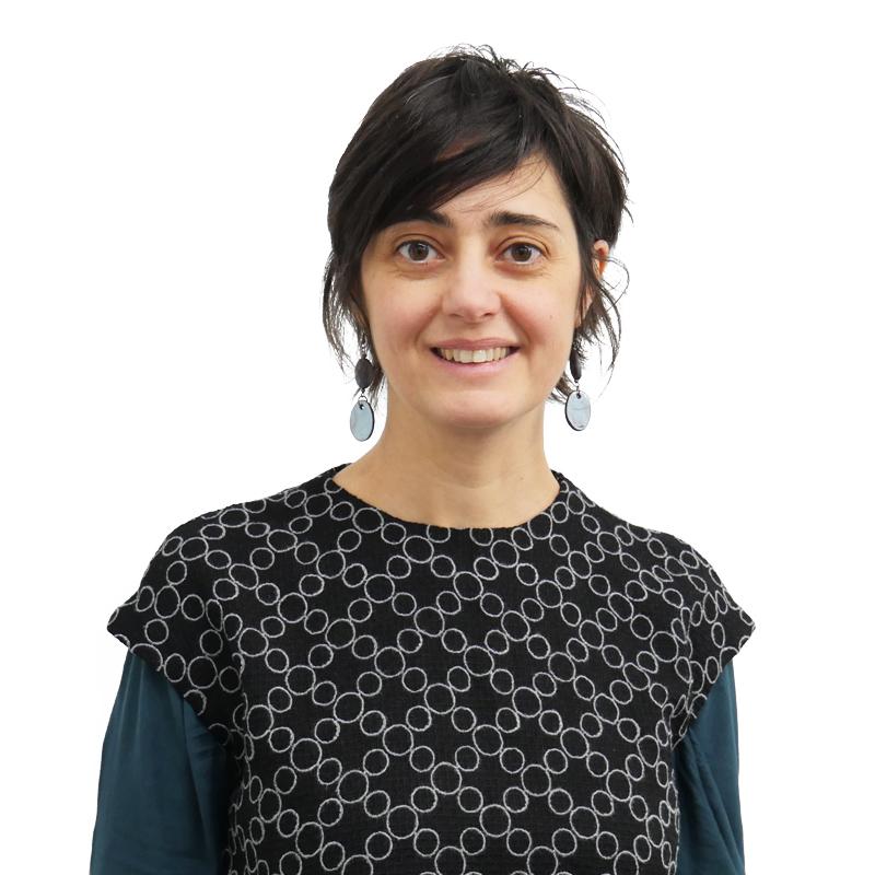 Barbara Melis