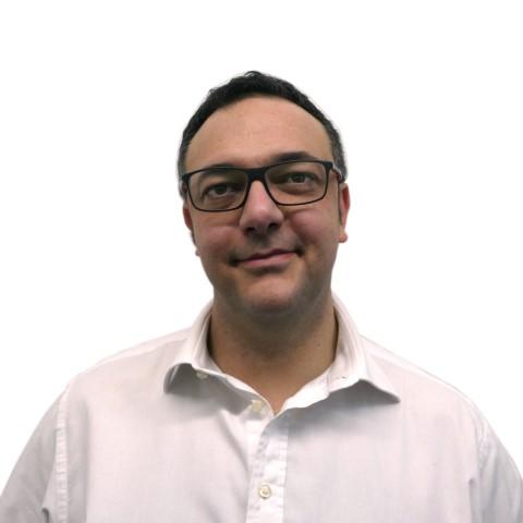 Daniele Russolillo