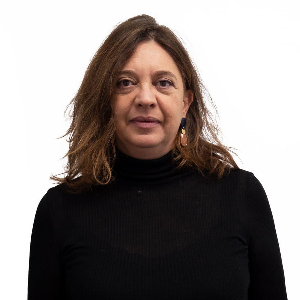 Francesca Ingaramo