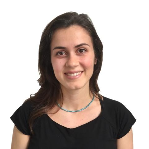 Gabriela Pacheco Correa