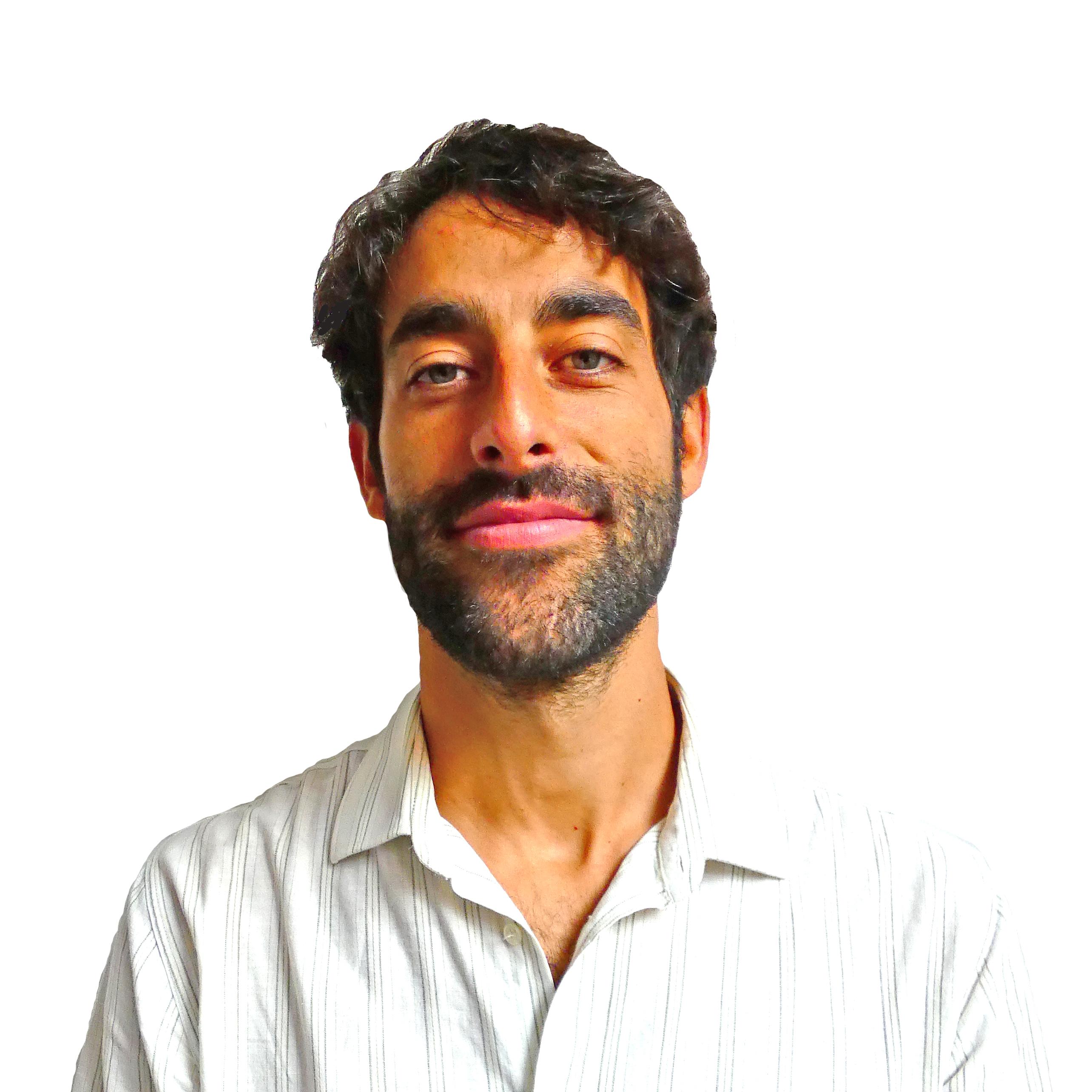 Matthew De Luca
