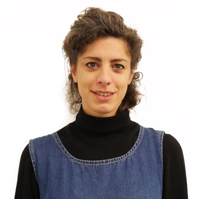 Valeria Bruni